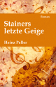 Cover »Stainers letzte Geige« klein