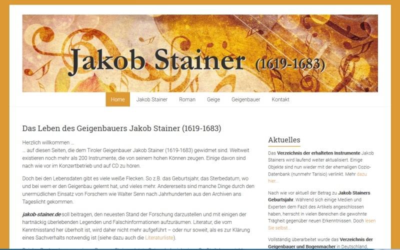 jakob-stainer.de